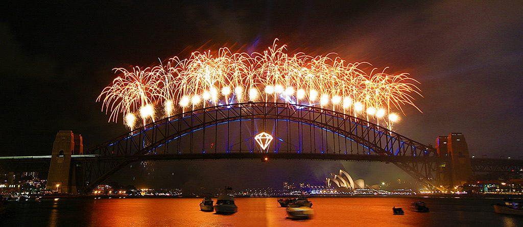 New Years Eve Cruises Sydney