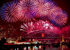 Enjoy a Romantic Dinner on Sydney New Year's Eve Cruises