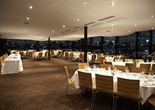 New Years Eve Dinner on Sydney Harbour Cruise