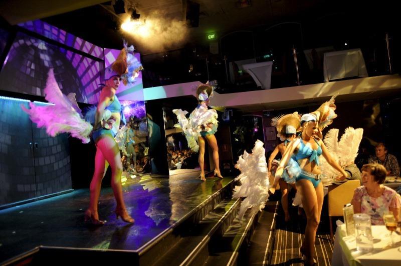 Sydney Nye 2019 Special Showboat Fireworks Cruise